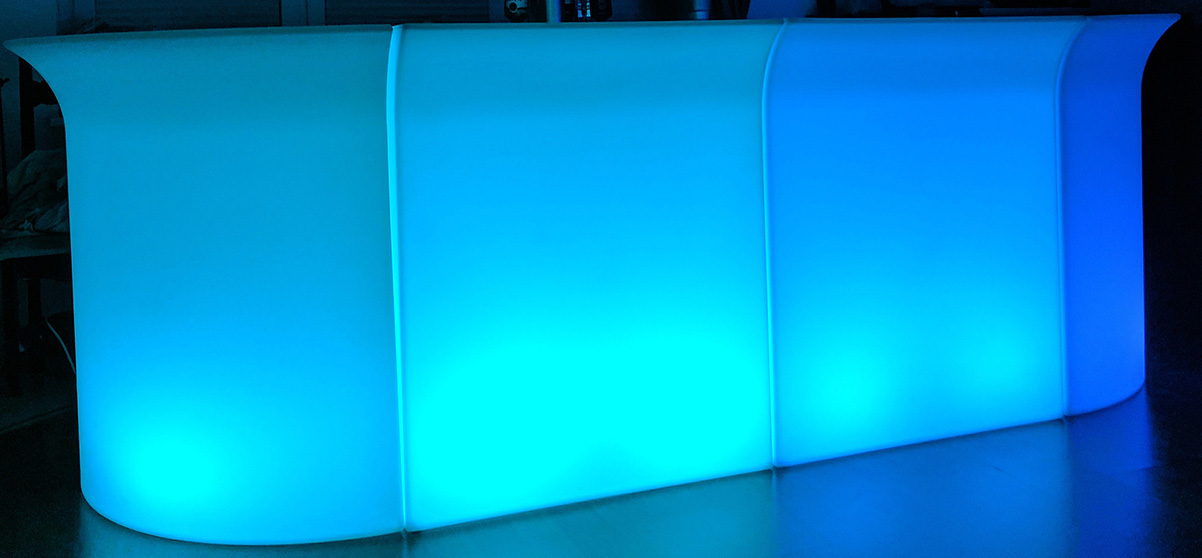 LED Bar-3